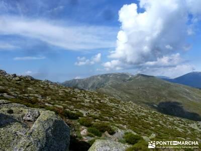 Cuerda Larga, Sierra de Guadarrama;excursiones por la sierra de madrid; como hacer senderismo;sender